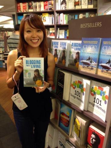 Blogging For A Living Bestseller