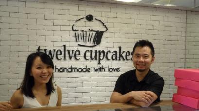 Grace & Daniel Ong