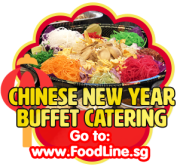 CNY Catering