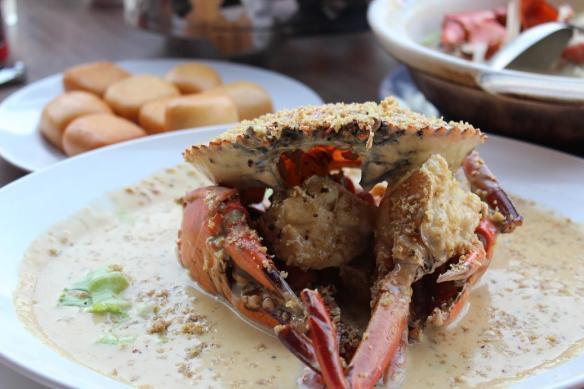 how to get to zeah sand crabs