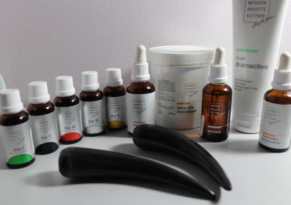 Gua Sha facial products