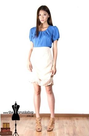 Enchante Work Wear - www.thetrunkshop.com.sg