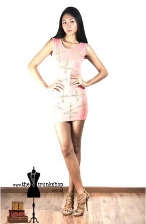 Rock Princess - www.thetrunkshop.com.sg
