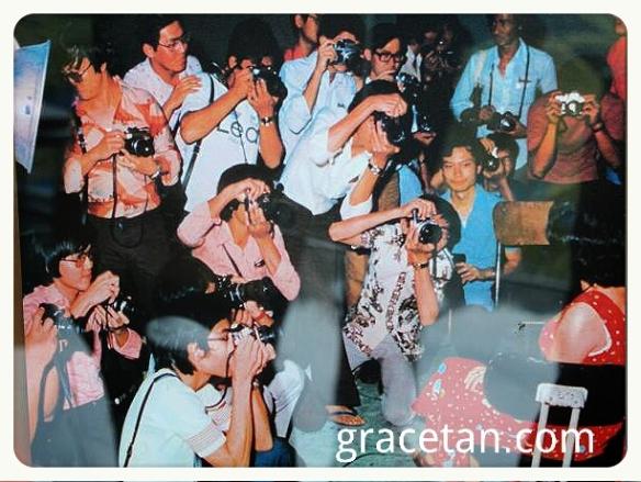 Former Camera Club