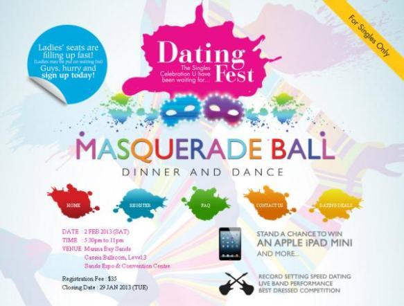 SDN Masquerade Ball 2013