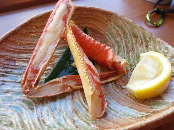 Kani Doraku Crab Legs