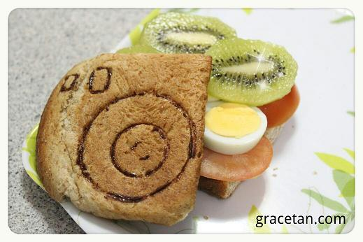 Zespri Inside The Polaroid Sandwich