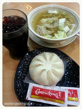 Chow King Manila