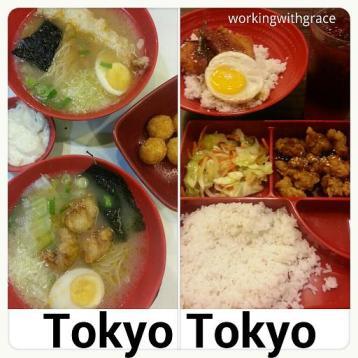 Tokyo Tokyo Manila
