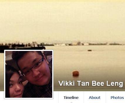 Vikki Tan