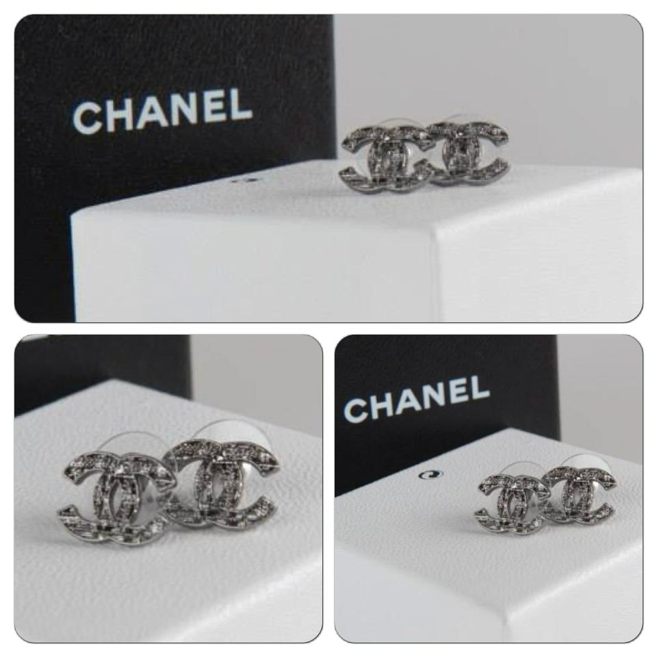 Earrings chanel 2013 gratis