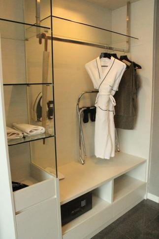 Quincy wardrobe