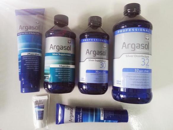 Argasol