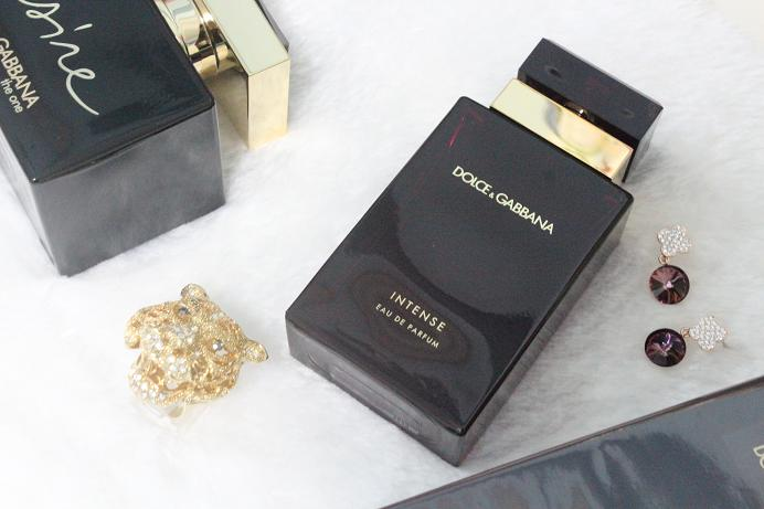 Dolce Gabbana Intense Perfume Review