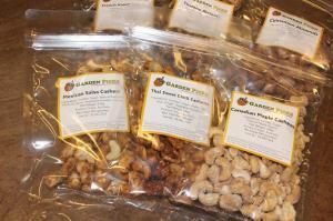 Garden Picks Cashews