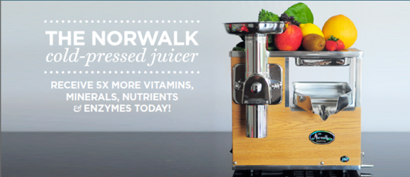 The Norwalk Juicer