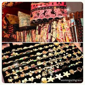 Tiramisu Boutique Korean accessories
