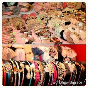 Tiramisu Boutique Korean accessories