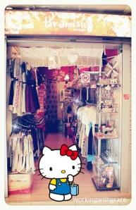 Tiramisu Boutique Far East Plaza