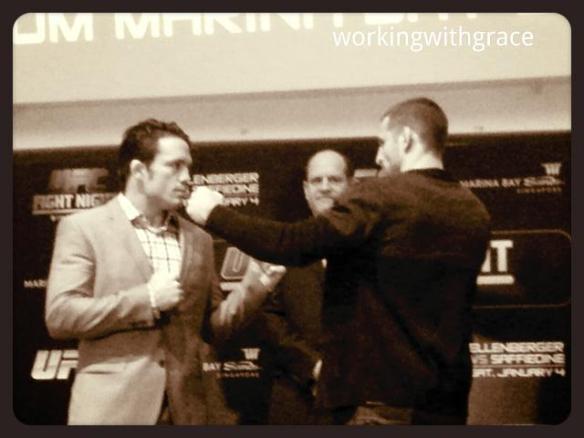 UFC Fight Night Singapore