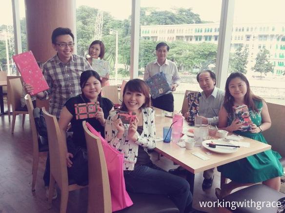 Blog Club at Chiso Zanmai