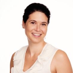 Mothernist Dr Julie Goldstein
