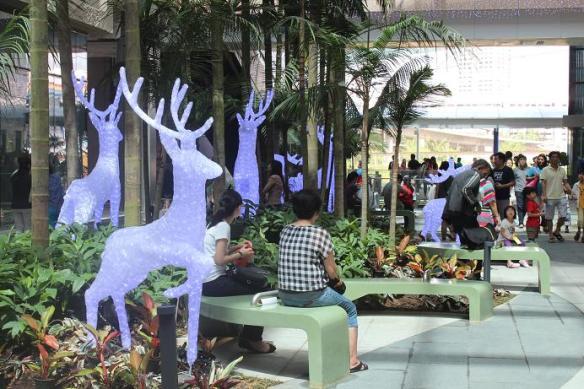Westgate Jurong East