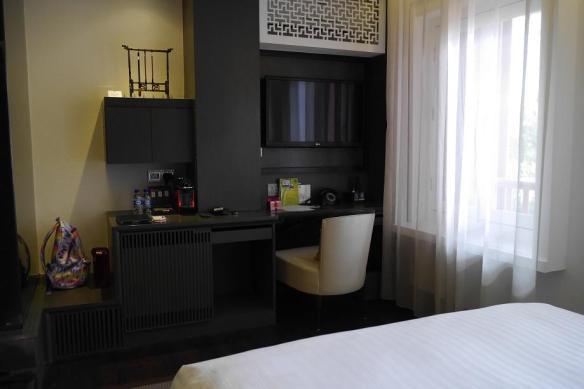 Amoy Hotel Singapore