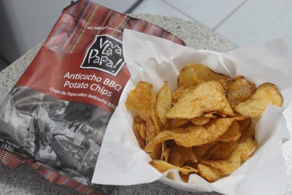 Viva La Papa Potato Chips