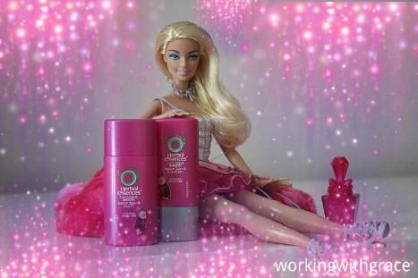 Herbal Essences Touchable Smooth