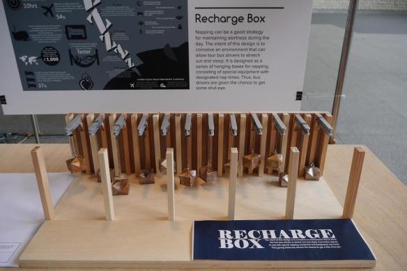 Nyssa Tien Recharge Box