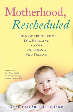 Motherhood Rescheduled