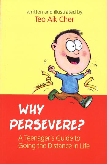 Why Persevere