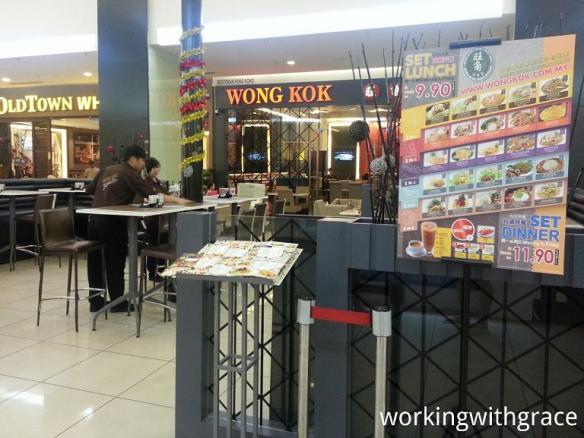 Wong Kok Char Chan Teng