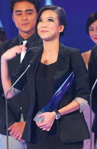 Rui En Star Awards