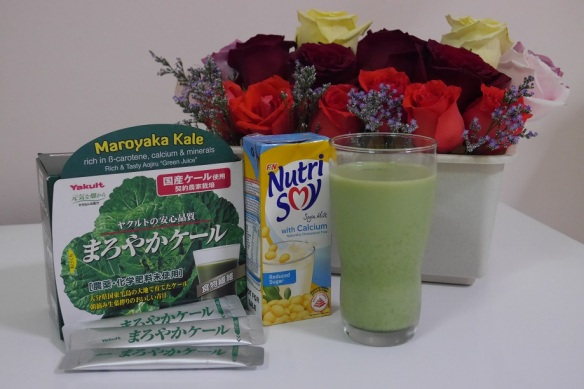 Yakult Health Foods