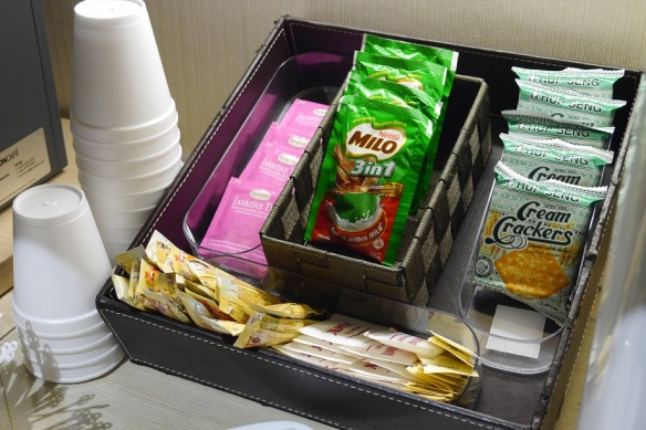 Marriott Hotel Singapore