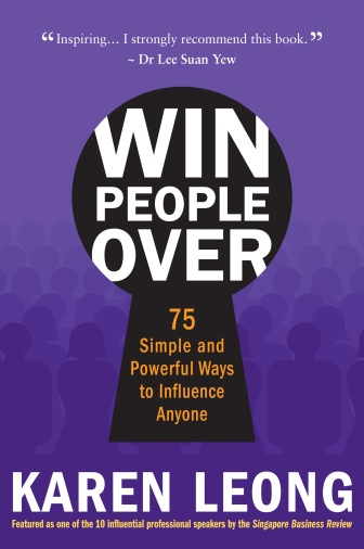 Win People Over