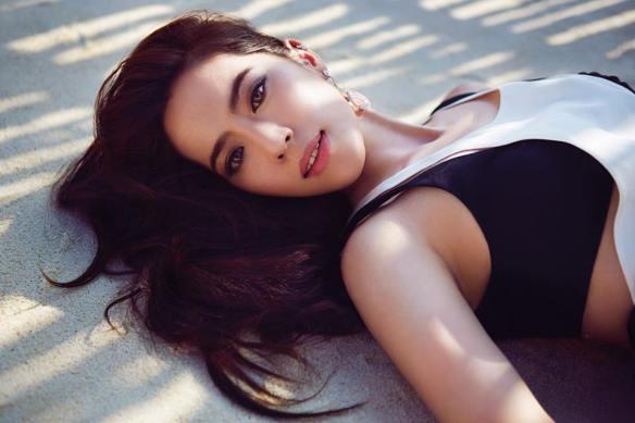 Arissa Cheo