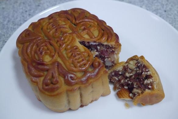 Bee Cheng Hiang Bakkwa Mooncake