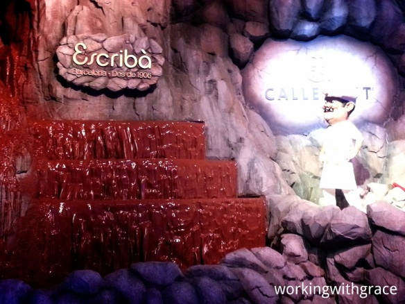 Fantasia by Escriba