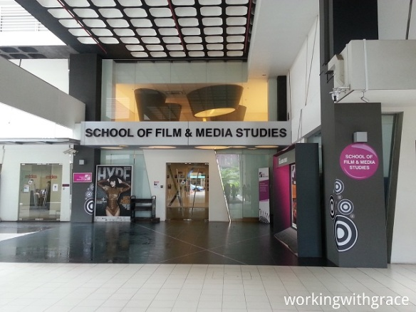 ngee ann poly school of film and media studies