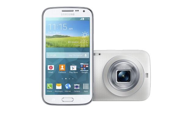 Samsung K