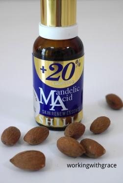 SHILLS Mandelic Acid Skin Renew Essence