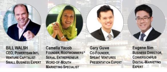 SME Summit Singapore 2014