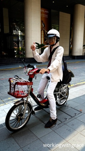 Electric Bike Singapore