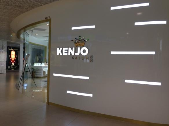 Kenjo Salon