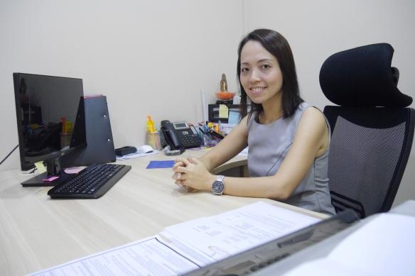 Mandy Yap