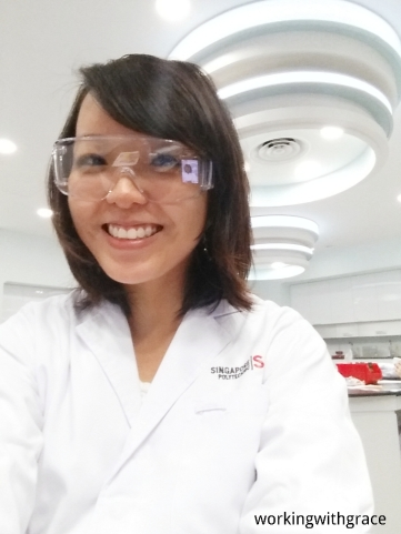 SP Scent Lab