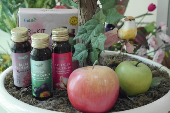 TruLife Herbal System Detox